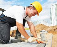 Vêtements de travail pour les ouvriers du bâtiment