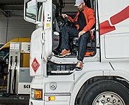 Tenues pour transporteur et logistique